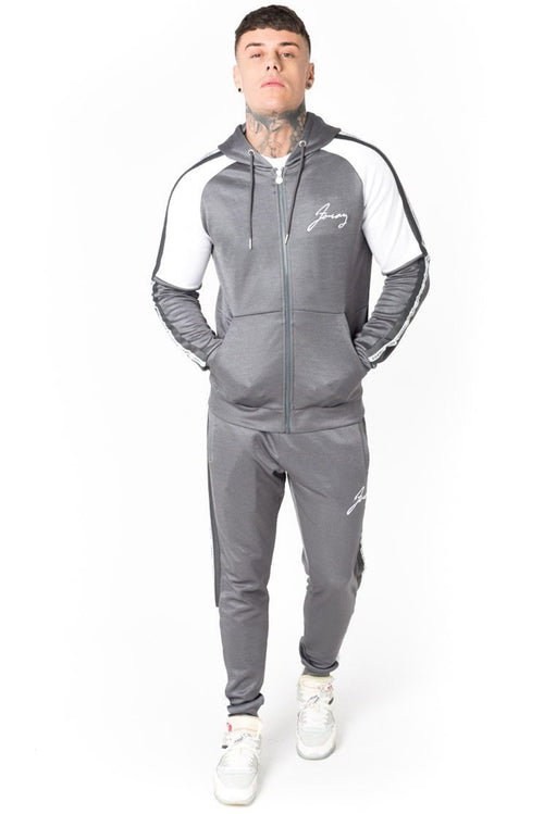 Foray Flux Jogger Charcoal