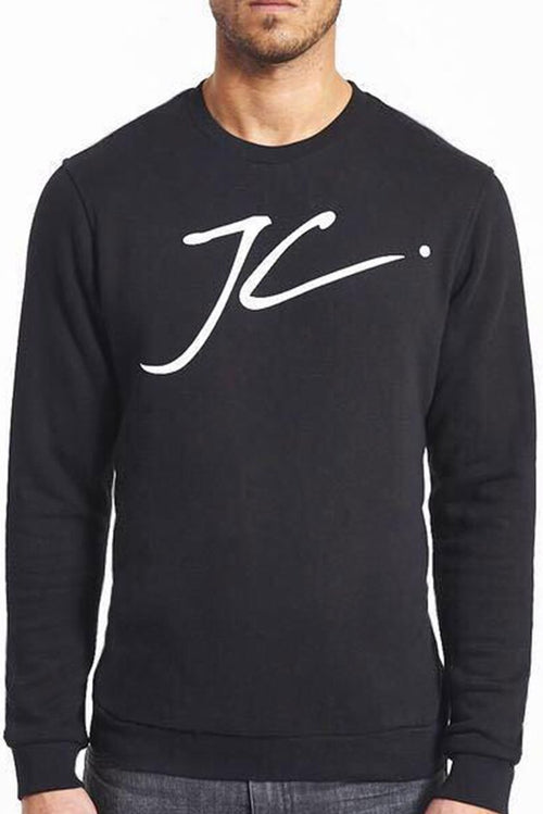 Jameson Carter Sweatshirt Black