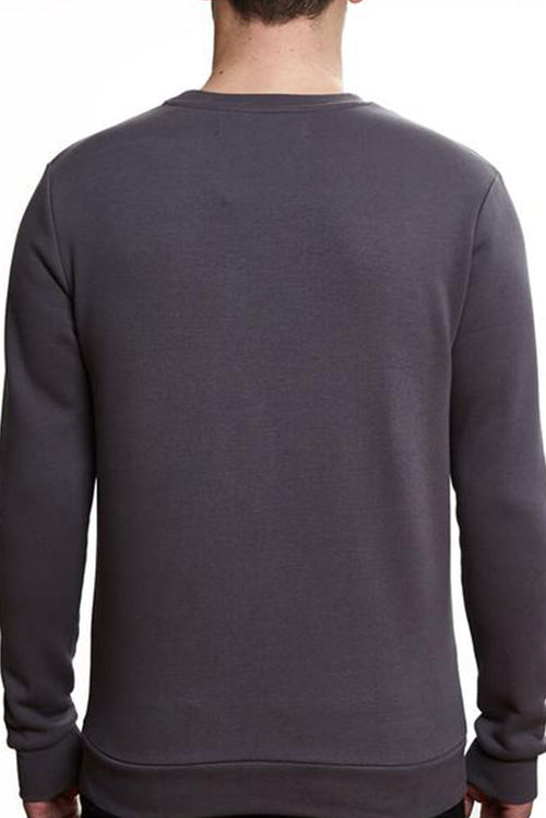 Jameson Carter Sweatshirt Carbon