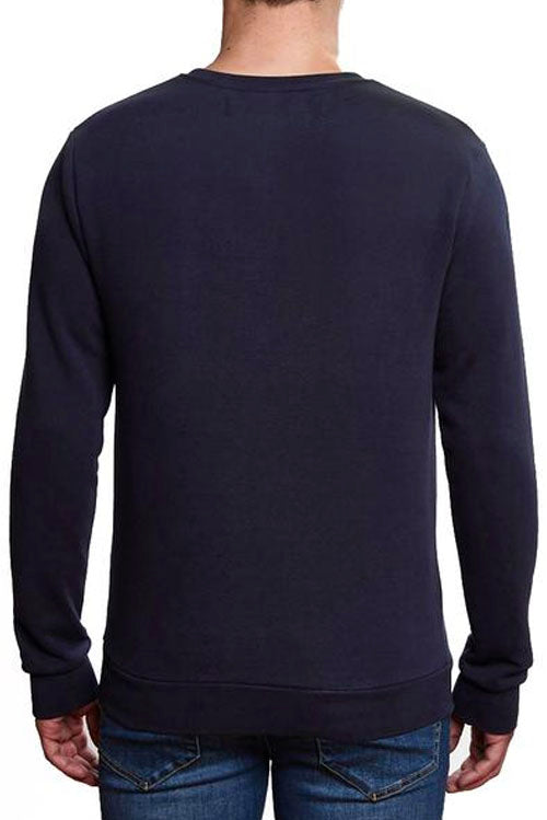 Jameson Carter Sweatshirt Navy