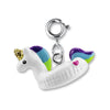 Charm - Rainbow Unicorn Floatie