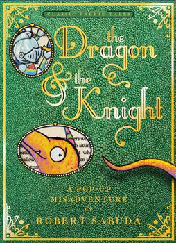 Books (Hard Cover) - The Dragon & The Knight Pop Up