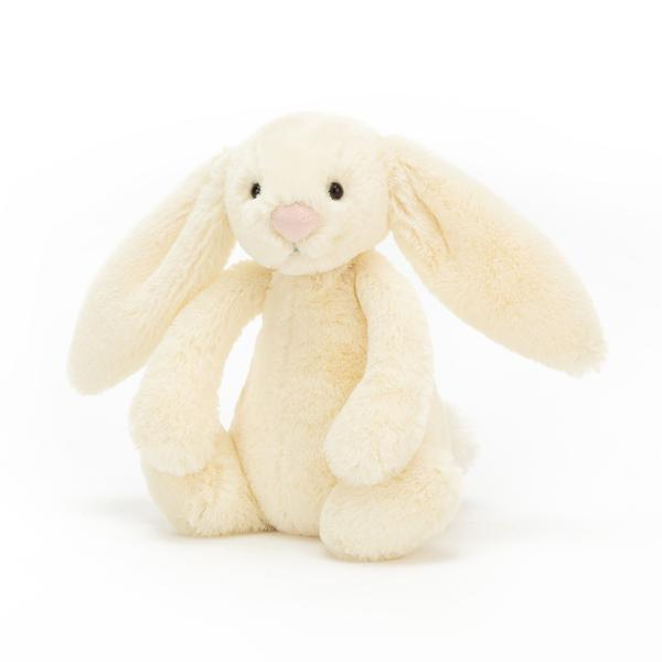 Stuffed Animal - Bashful Buttermilk Bunny Small