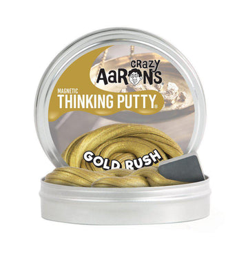 Putty - Gold Rush Magnetic 3.2 oz.