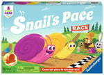 Game - Snail's Pace Race