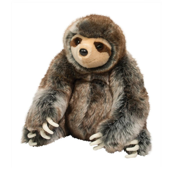 Stuffed Animal - Silvie Sloth Deluxe