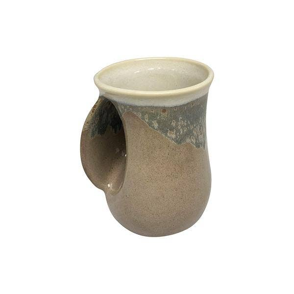 Drinkware - Left Hand Warmer Mug Assorted