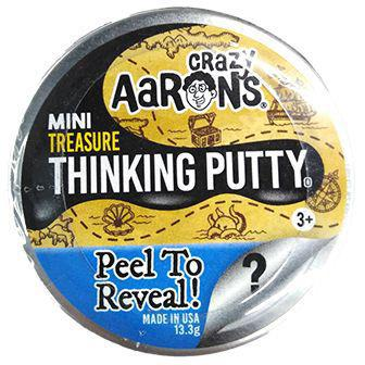 Putty - Treasure Surprise Mini .47 oz