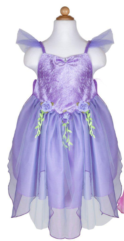 Dress Up - Forest Fairy Tunic Lilac