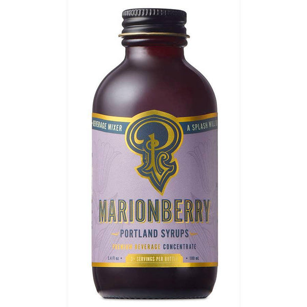 Mixers - Marionberry 3.4 fl oz.