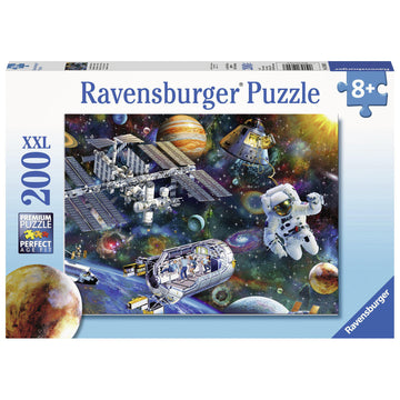 Puzzle - Cosmic Exploration - 200 Pieces