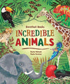 Book (Hardcover) - Incredible Animals