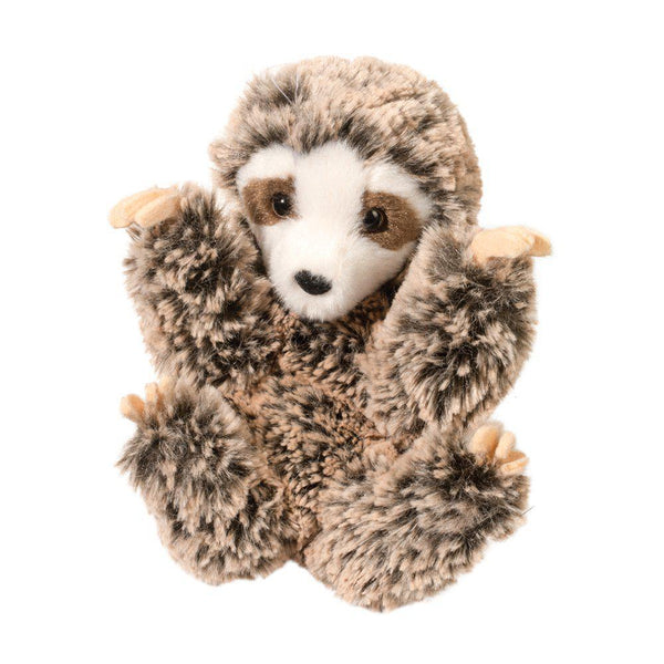 Stuffed Animal - Sloth Lil Handful