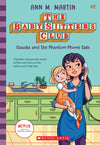 Book (Paperback) - The Babysitters Club #2 ( Claudia And The Phantom Phone Calls)