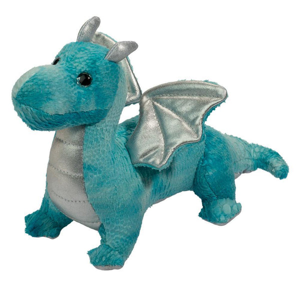 Stuffed Animal - Ryu Dragon