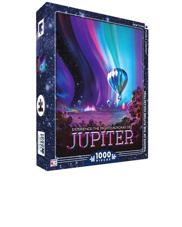 Puzzle - Jupiter - 1000 Pieces