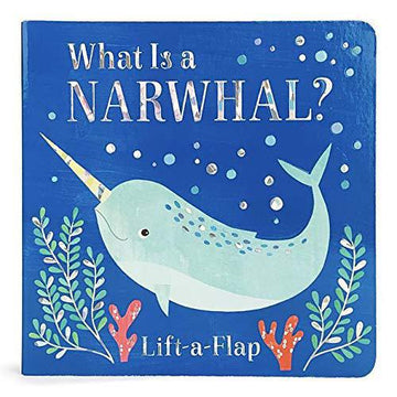Book (Board) - What Is A Nawhal