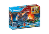 Playmobil  - Coastal Fire Mission