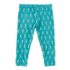 Leggings - Neptune Mini Seahorses