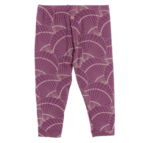 Leggings - Shell Fossils