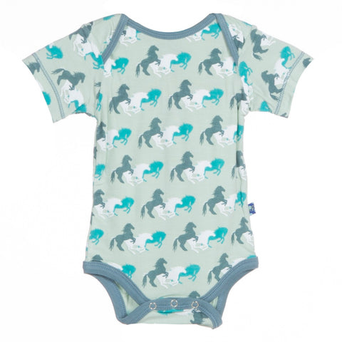 40c685ea437e Onesie - Dessert Rose Wild Horse – Childish Tendencies