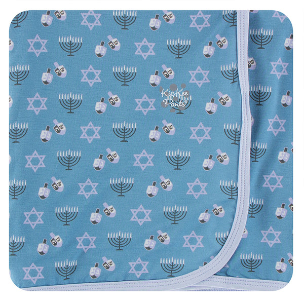 Swaddle - Blue Moon Hanukkah