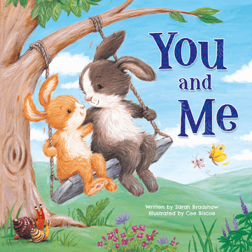 Books(Board) - You And Me