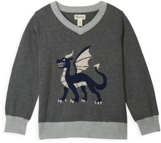 Sweater (Long Sleeve) - Noble Dragon