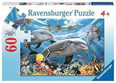 Puzzle - Caribbean Smile - 60 Pieces