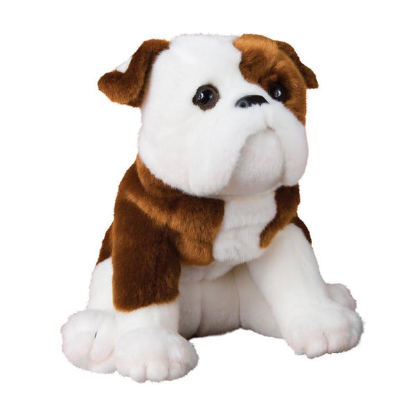 Stuffed Animal - Hardy Bulldog