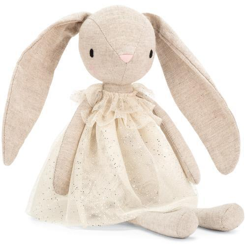 Stuffed Animal - Jolie Bunny