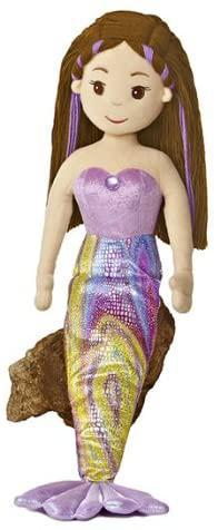 Mermaid Doll - Merissa