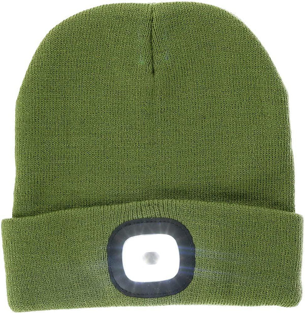 Hat - Night Scout Beanie