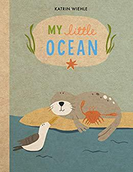 Book (Board) - My Little Ocean