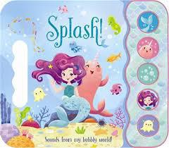 Book (Board) - Splash Sounds