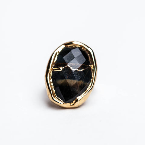 Black Tiger Eye - Turklyn Pazaar - 1
