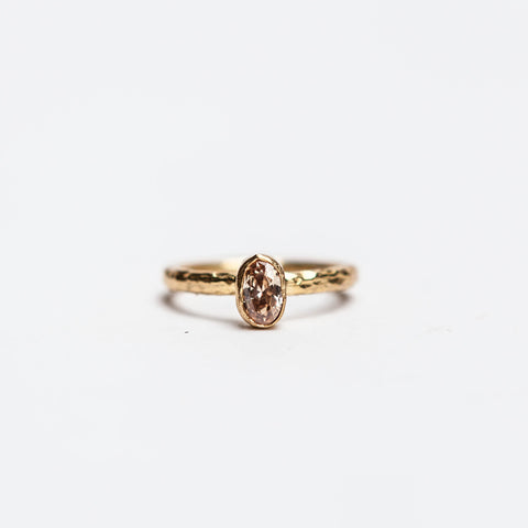 Apricot | Stackable Ring - Turklyn Pazaar - 1