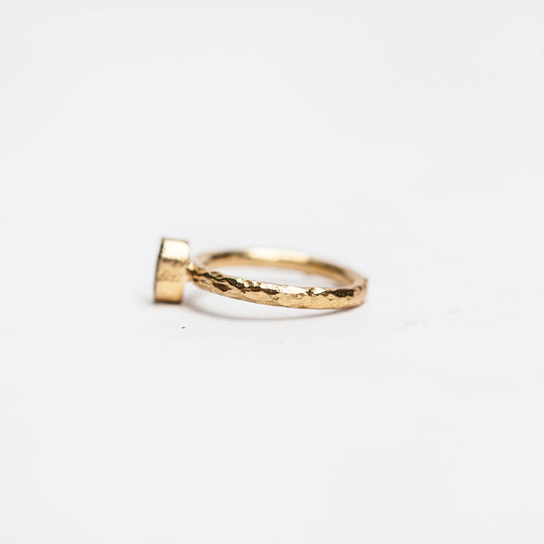 Apricot | Stackable Ring - Turklyn Pazaar - 2