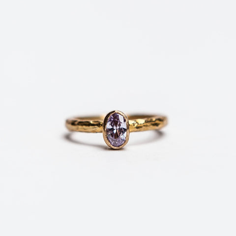 Lilac | Stackable Ring - Turklyn Pazaar - 1