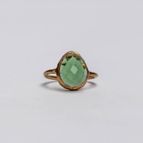 Jade | Tear Drop - Turklyn Pazaar - 1
