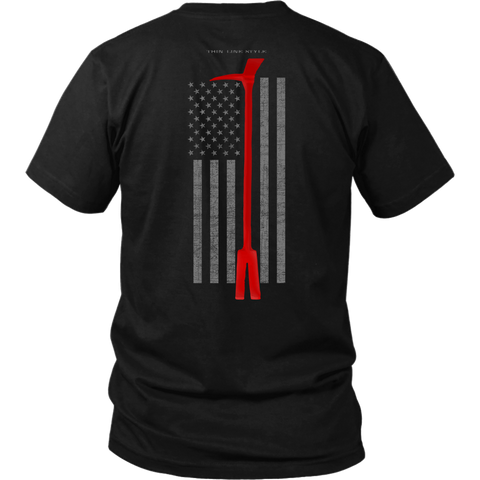 Firefighter Shirts