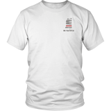 Mississippi Firefighter Thin Red Line Shirt - Thin Line Style