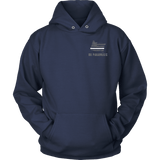 Oregon Paramedic Thin White Line Hoodie - Thin Line Style