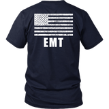 EMT Duty Shirt - Thin Line Style