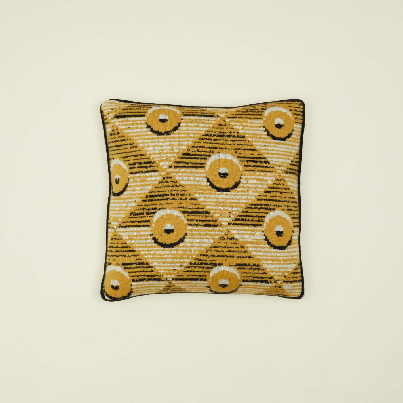 CASHMERE DOMINO PILLOW