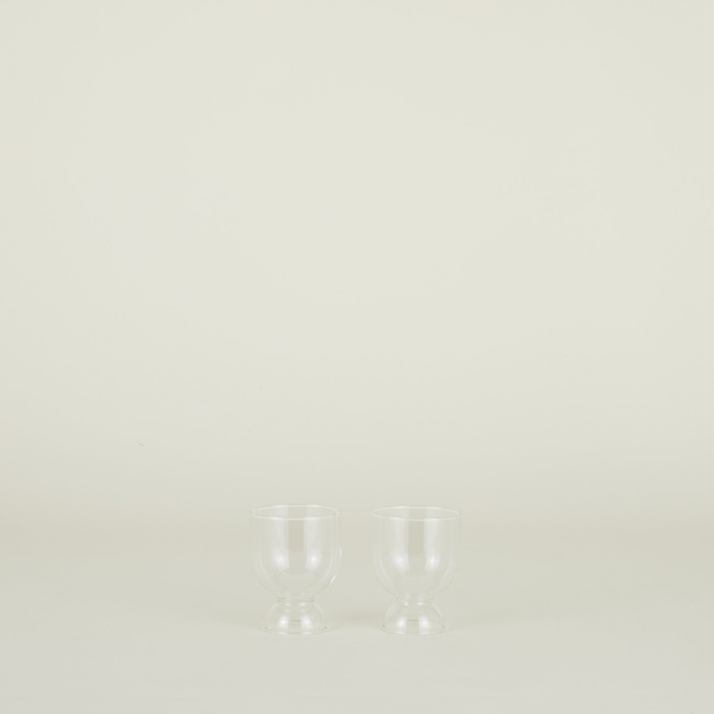 STILL GLASSES - SET OF 2