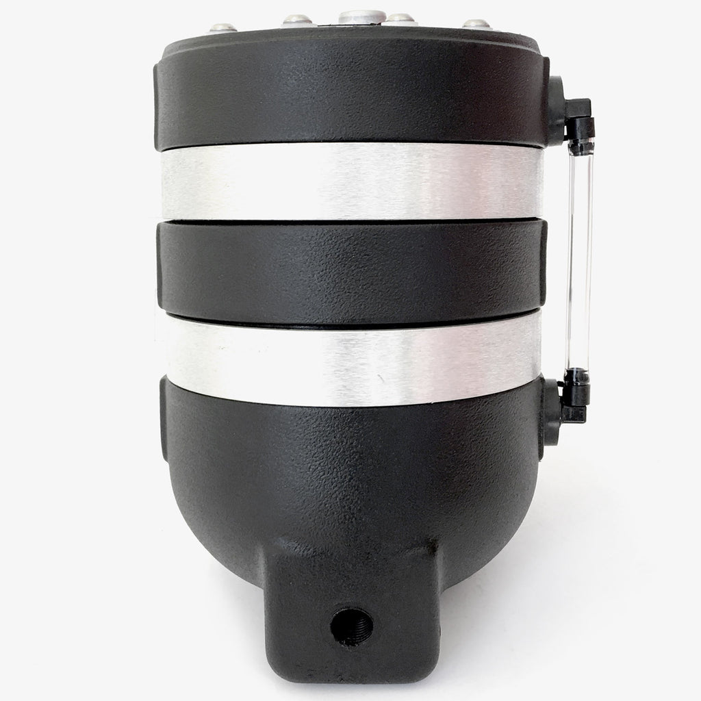 Universal 3 Quart Competition Tank