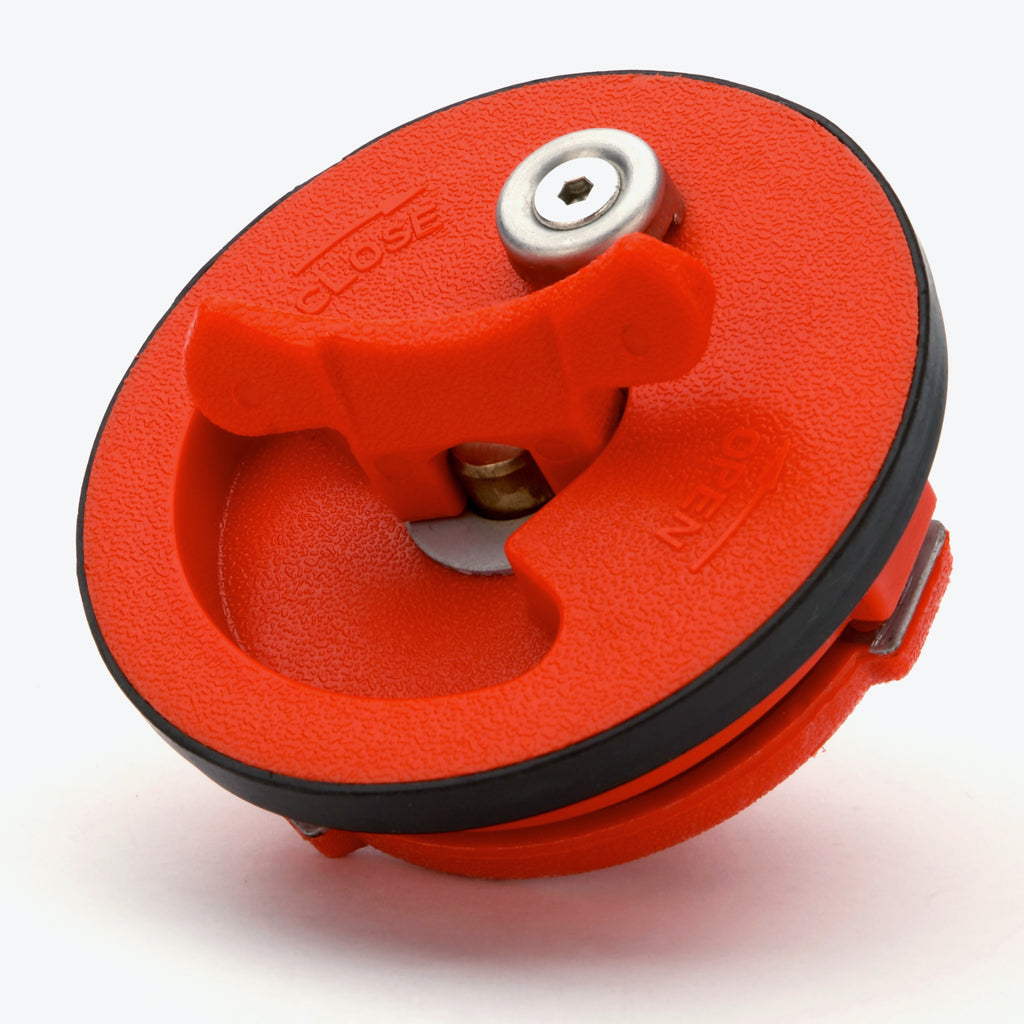 Fuel Cell Cap Assembly
