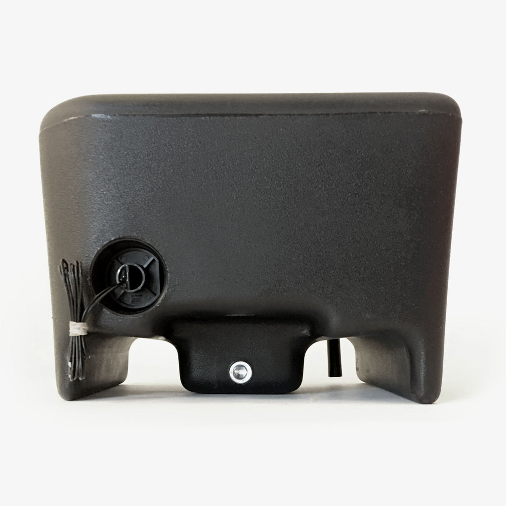 2014-2018 C7 Corvette Stealth Trunk Mount Tank