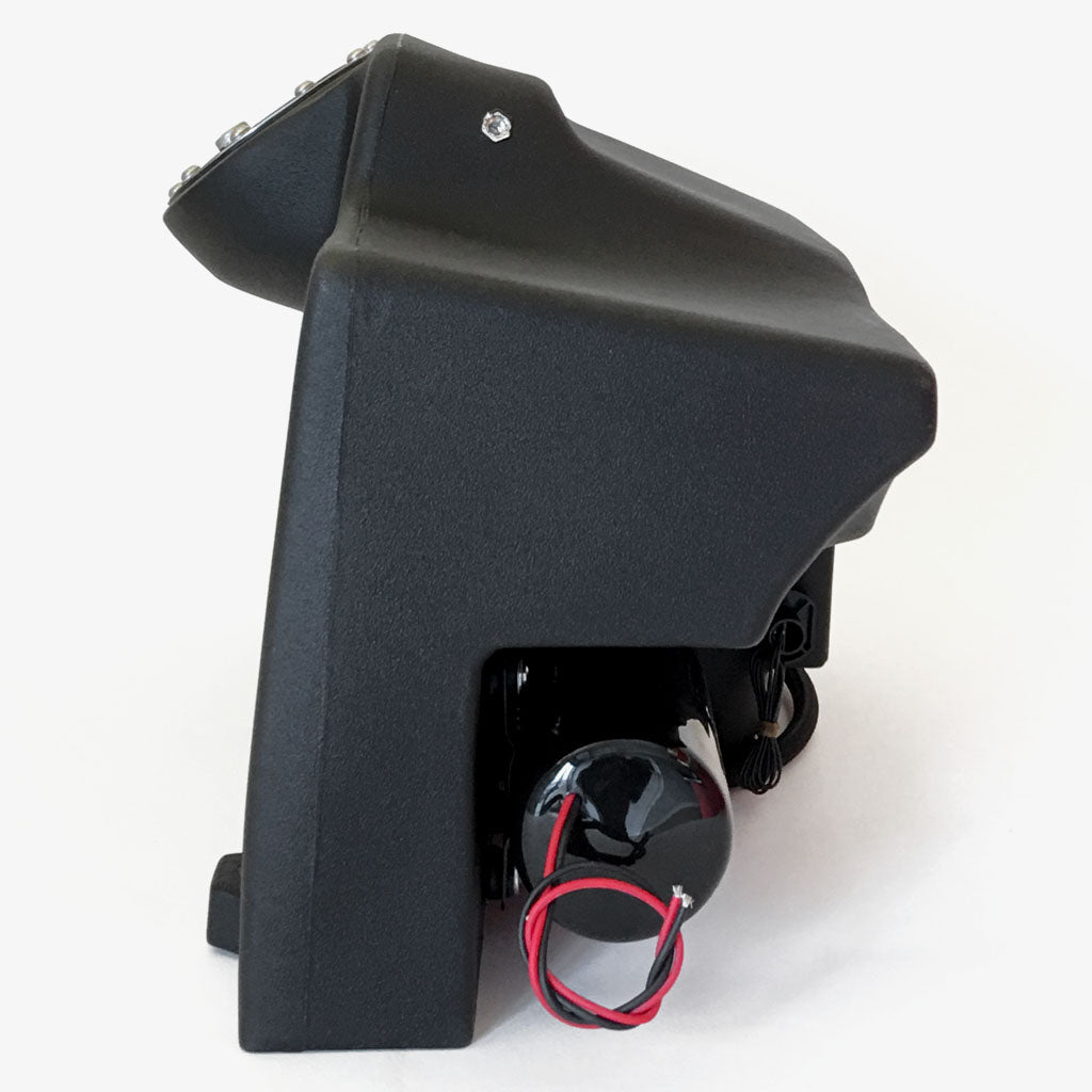 2010-2015 Camaro Trunk Mount Tank